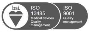 BSI-ISO-13485-9001
