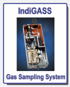 IndiGASS Sample Conditioning System
